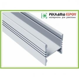 LED Профиль (ЛПC17)