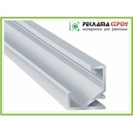 LED Профиль (ЛПУ-17)
