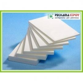 ПВХ белый PalFoam-Израиль