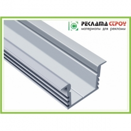 LED Профиль (ЛПВ-12)